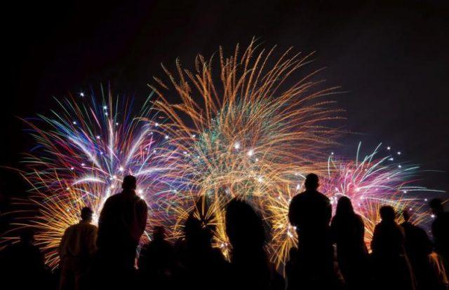 New Year's Eve in Vitoria-Gasteiz