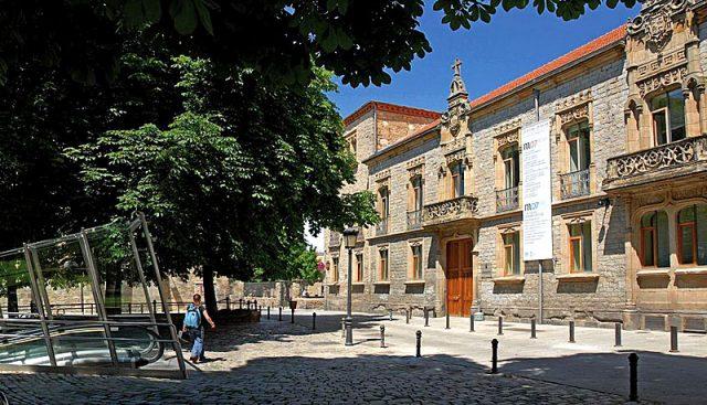 Vieille Ville de Vitoria-Gasteiz