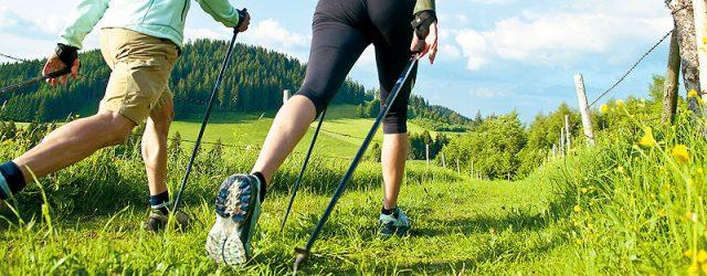 Nordic Walking en Álava