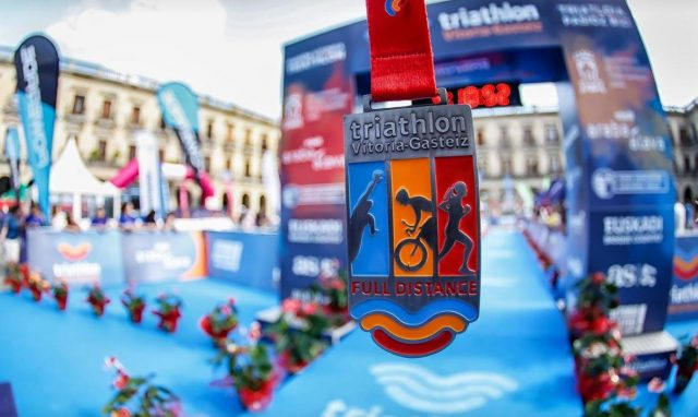 Triathlon Vitoria-Gasteiz 2018