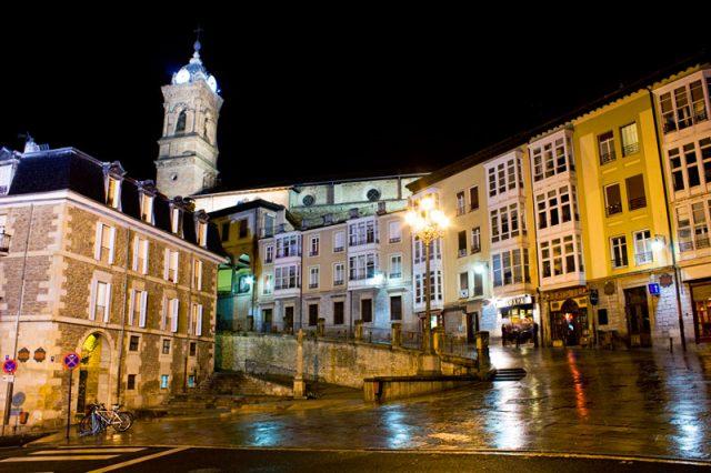 Ardoaraba 2018. La Fiesta Enogastronómica de Vitoria-Gasteiz
