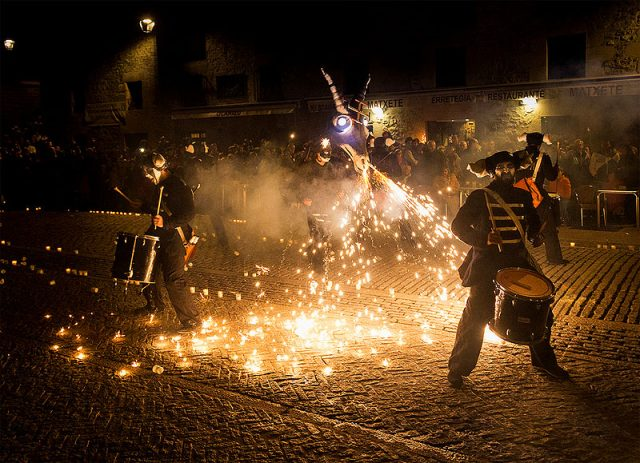 Noche de las velas y Visita libre a la Catedral de Santa María con música en directo