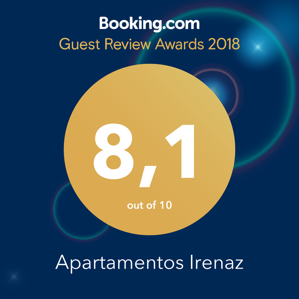 Irenaz Vitoria, 'Guest Review Award'