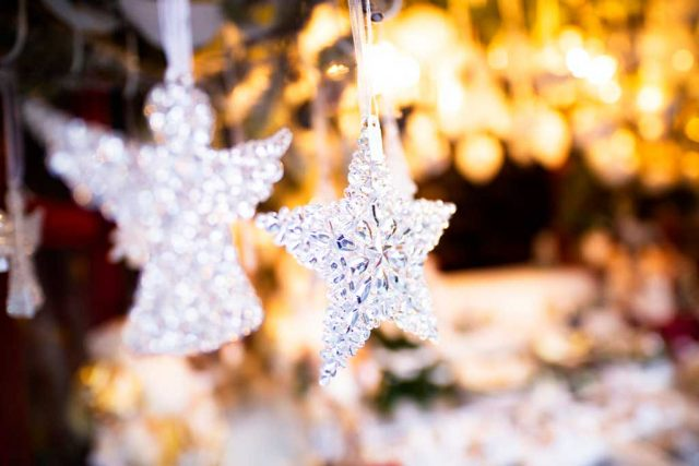 Christmas craft markets