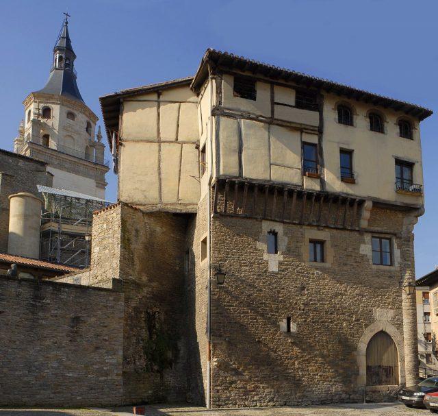 Visites guidées Álava Medieval
