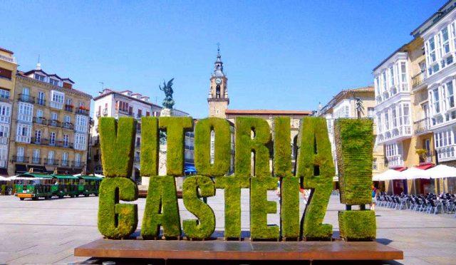 Verano 2020 – Turismo en Vitoria-Gasteiz